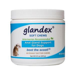 Glandex - 60 kauwtabletten