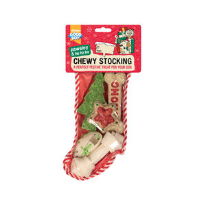 Good Boy Chewy Stocking