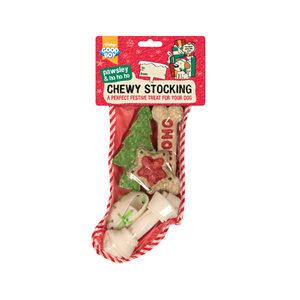 Good Boy Chewy Stocking
