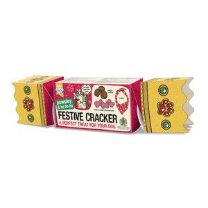 Good Boy Festive Cracker