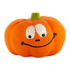 Good Boy Pumpkin Faceball - 3 stuks