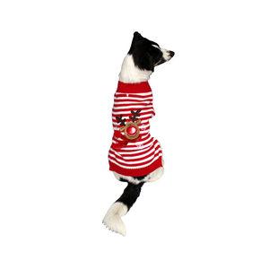 Good Boy Reindeer Jumper - XS