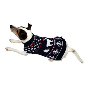 Good Boy Winter Jumper - XL