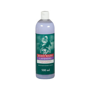 Grand National Body Wash – Lavendel – 500 ml