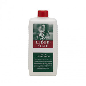 Grand National Leather Oil - 500 ml