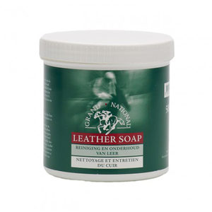 Grand National Leather Soap Gel – 500 ml