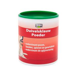 GRAU Duivelsklauw Poeder – 300 g