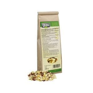 GRAU Getrocknete Gemüse Nr. 4 - 150 g