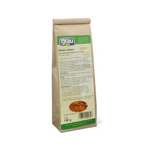 GRAU Gedroogde Wortel Vlokken - 150 gram