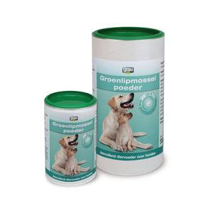 GRAU Groenlipmossel Poeder – 170 gram