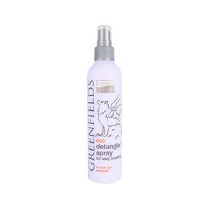 Greenfields Detangler Spray – 250 ml
