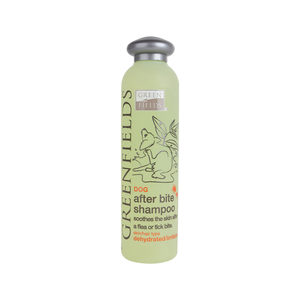 Greenfields Dog After Bite Shampoo – 250 ml