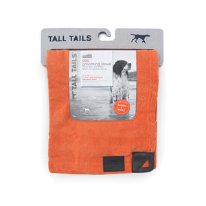 Greenfields Grooming Towel