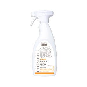 Greenfields Habitat Spray – 400 ml