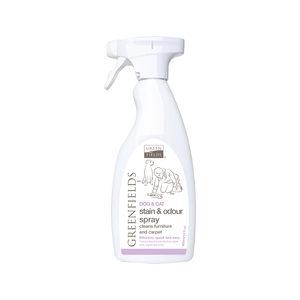 Greenfields Stain & Odour Spray – 400 ml