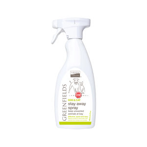 Greenfields Stay Away Spray - 400 ml