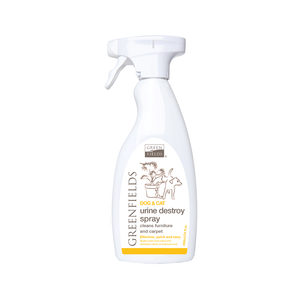 Greenfields Urine Destroy Spray - 400 ml