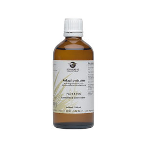 Groene Os Adaptonicum - Paard/Pony - 100 ml