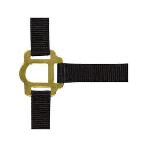 Halster First - Cob - Zwart