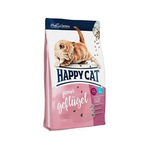 Happy Cat - Junior - Geflügel (Gevogelte) - 4 kg