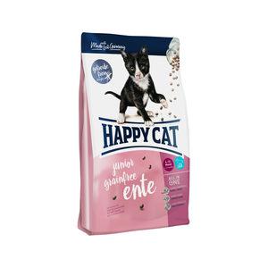 Happy Cat - Junior - Grainfree Ente (Eend) - 300 g