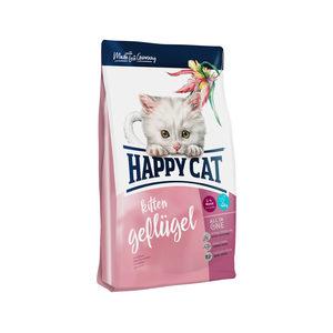 Happy Cat - Kitten - Geflügel (Gevogelte) - 1,4 kg