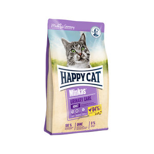 Happy Cat Minkas Adult Urinary Care Gevogelte - 1,5 kg