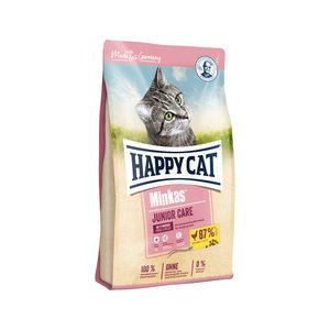 Happy Cat Minkas Junior Care Gevogelte - 1,5 kg
