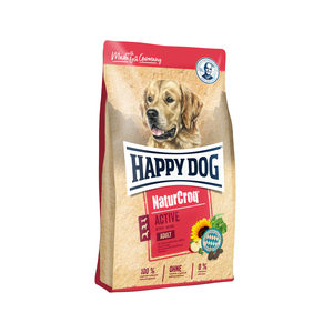 Happy Dog NaturCroq Active - 15kg