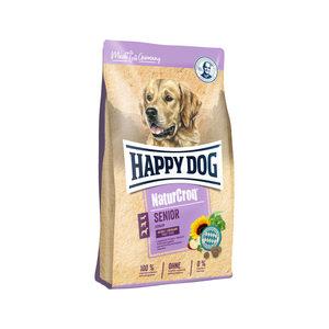 Happy Dog NaturCroq Senior - 4 kg