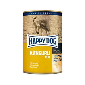 Happy Dog Pure Kangaroo - 12 x 400 g