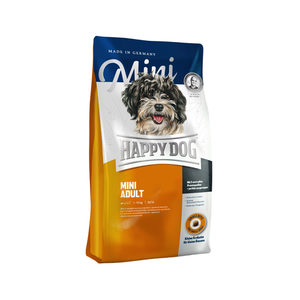 Happy Dog Supreme – Mini Adult – 4 kg