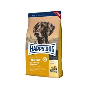Happy Dog Supreme - Sensible Piemonte - 4 kg