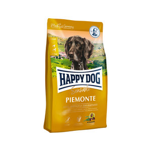 Happy Dog Supreme - Sensible Piemonte - 4 kg
