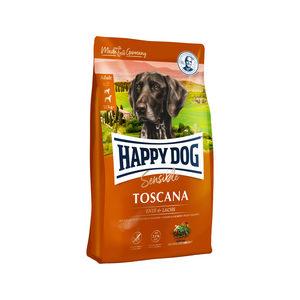 Happy Dog Supreme - Sensible Toscana - 12,5 kg
