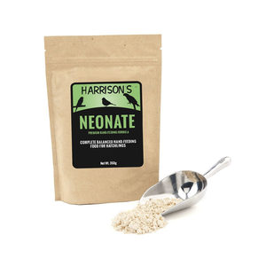 Harrisons's Neonate Formula - 350 gram