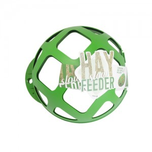 Hay Slowfeeder – Groen