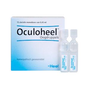 Heel Oculoheel Oogdruppels – 15 doses