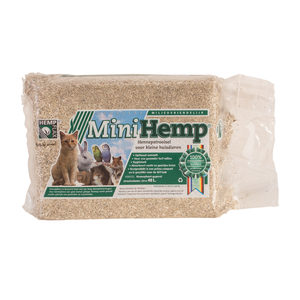 HempFlax MiniHemp – 48 L