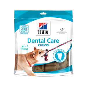 Hill's Dental Care Chews Dog Treats – 170 g
