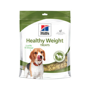 Hill's Healthy Weight Dog Treats – 220 g