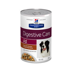 Hill's i/d Digestive Care Stoofpotje – Prescription Diet – Canine – 354 g