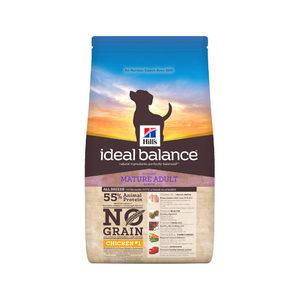 Hill's Ideal Balance - Canine Mature Adult No Grain - 2 kg