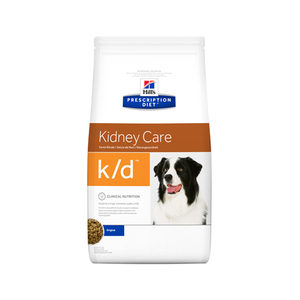 Hill's k/d - Canine 5 kg kopen