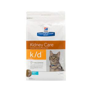 Hill's k/d - Feline - Tuna - 1.5 kg