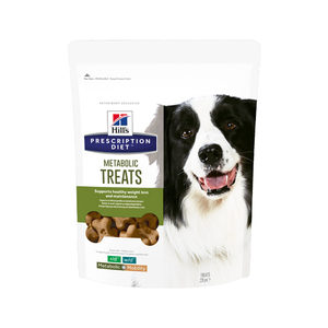 Hill's Metabolic Treats Canine 220 gr.