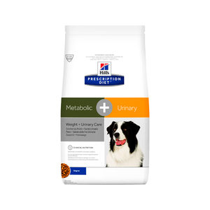 Hill's Metabolic + Urinary - Canine - 2 kg
