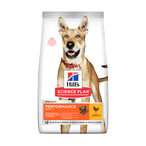 Hill's Science Plan - Canine - Adult Performance 14 kg