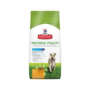 Hill's Science Plan - Canine - Mature - Youthful Vitality - Mini - 6 kg