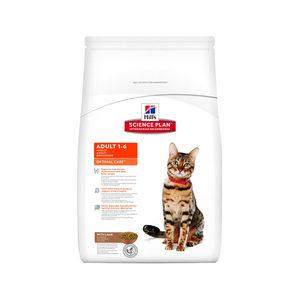 Hill´s Science Plan - Feline Adult - Lamm 5 kg